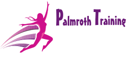 Palmroth Training Logotyp